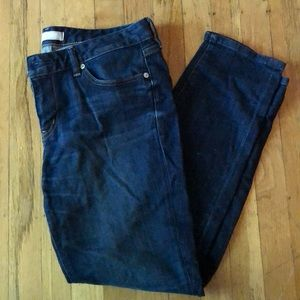 Ubiqlo jeans size 27. Slim tapered fit.